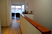 002.5 Proyecto: Casa habitación